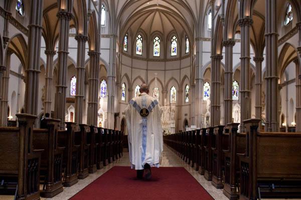 church sales leads