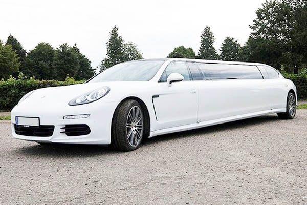 limousine sales leads