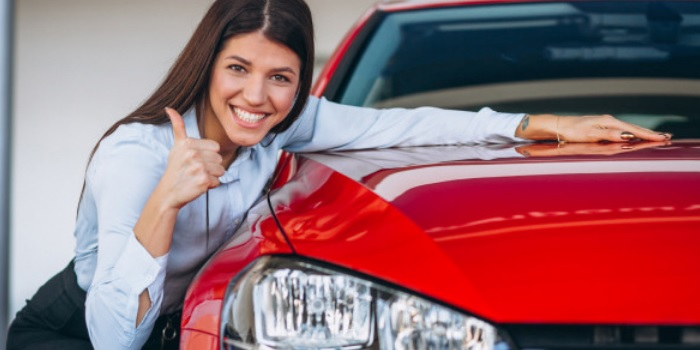 car dealership leads database